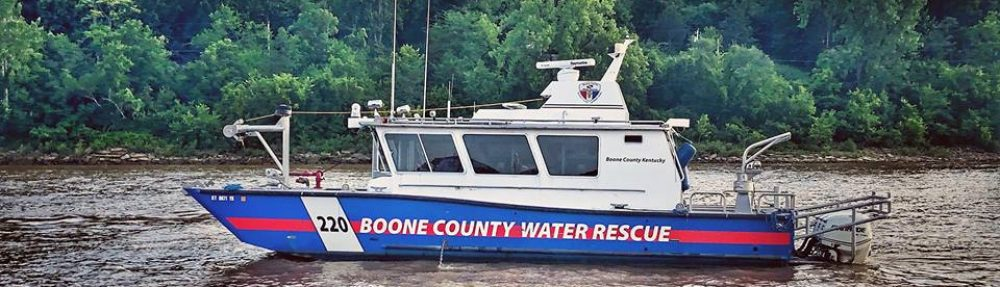 Boone County Water Rescue